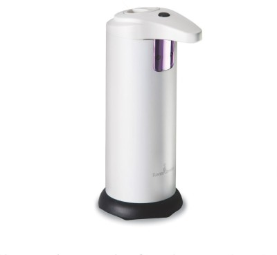 Room Groom 2101_W 220 ml Sensor Equiped Conditioner, Gel, Lotion, Shampoo, Soap Dispenser