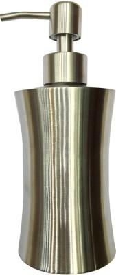 Zido Classy 330 ml Gel, Lotion, Foam, Conditioner, Soap, Shampoo Dispenser