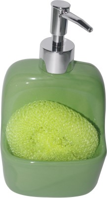 Gran 400 ml Soap, Shampoo, Conditioner Dispenser