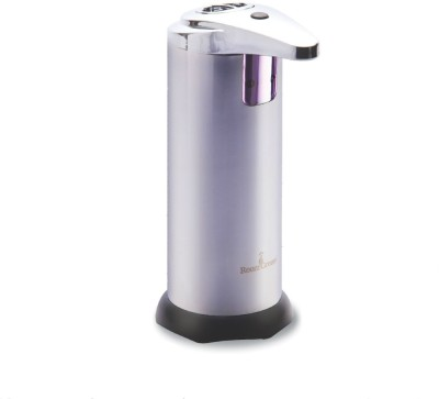 Room Groom 2101_S 220 ml Sensor Equiped Conditioner, Gel, Lotion, Shampoo, Soap Dispenser