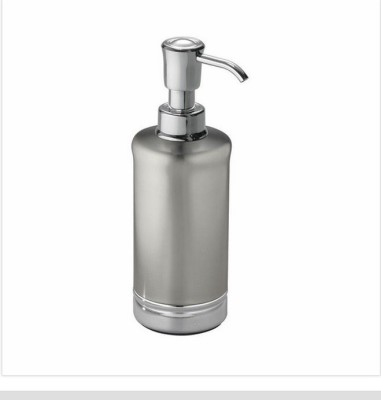 Interdesign York Metal Soap 236 ml Soap Dispenser