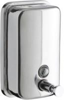 Sens Enigma 1000 ml Soap Dispenser(Silver)