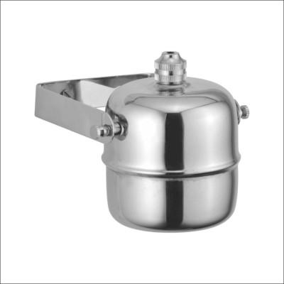 Kamal Brass Soap Dispenser - German 400 ml Soap Dispenser