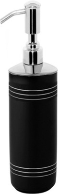 YASHA LIFESTYLE 300 ml Lotion Dispenser(Black)