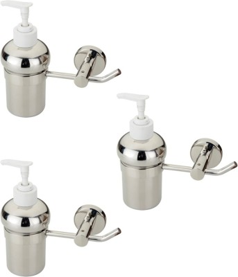 The Interiors 350 ml Shampoo Dispenser