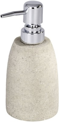 Wenko Soap Dispenser Goa, beige 3 L Foam Dispenser(Beige)