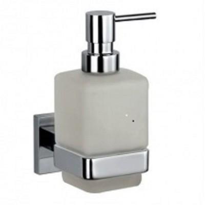 Cosec q- bix glass 250 ml Soap Dispenser
