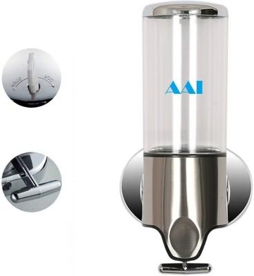 AAI New Zoro 500 ml Conditioner, Gel, Lotion, Shampoo, Soap Dispenser