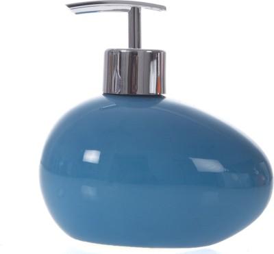 Smile2u Retailers Oval Shape 250 ml Lotion, Shampoo, Soap Dispenser