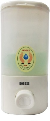 DOCOSS Noble Liquid Hand Wash 500 ml Soap Dispenser