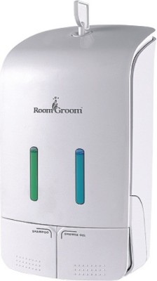 ROOM GROOM 550 ml Lotion, Soap, Shampoo Dispenser