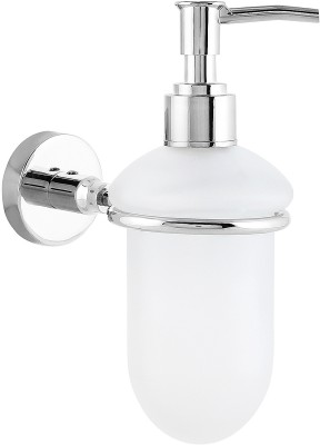 KRM Translucent 250 ml Soap, Shampoo Dispenser