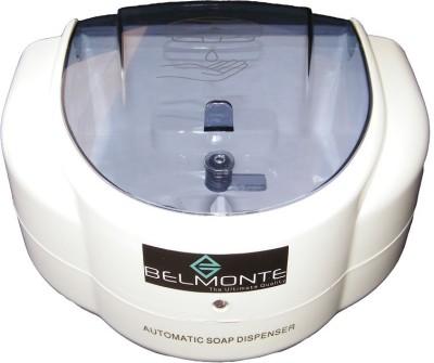 BM BELMONTE SD-500 500 ml Sensor Equiped Shampoo, Gel, Lotion, Conditioner Dispenser