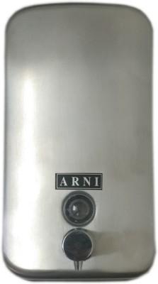 ARNI Steel 1000 ml Soap Dispenser