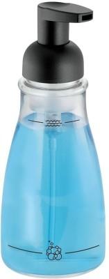 Interdesign Foaming Soap 354 ml Soap Dispenser(Clear)