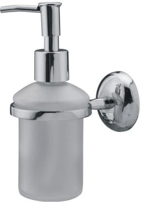 Cosec Shell Brass 150 ml Soap Dispenser