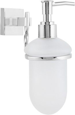 KRM Easy to Use 250 ml Soap, Shampoo Dispenser