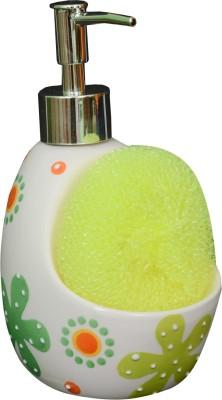 Royal Beei Wonderland Green 300 ml Shampoo, Conditioner, Lotion, Soap Dispenser