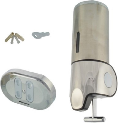 Panchvati Enterprise Unique Design 500 ml Conditioner, Lotion, Shampoo, Soap Dispenser