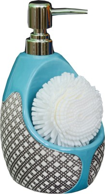 Royal Beei Blue wall 750 ml Shampoo, Conditioner, Lotion, Soap Dispenser