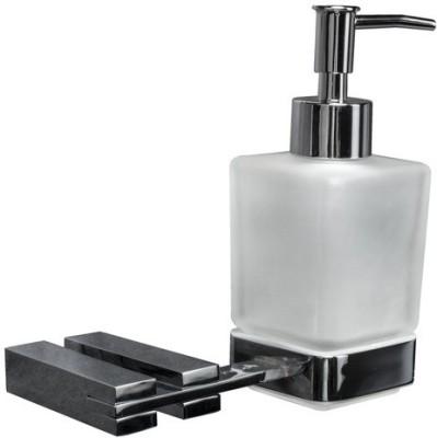 INQUE IBF 109 300 ml Soap Dispenser(Steel)