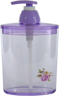 Hommate Liquid 370 ml Shampoo Dispenser