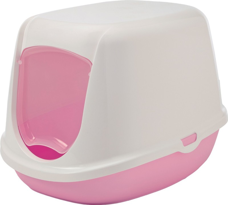 Savic Litter Enclosure(Pink)