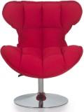 Evok Albani Fabric Living Room Chair (Fi...