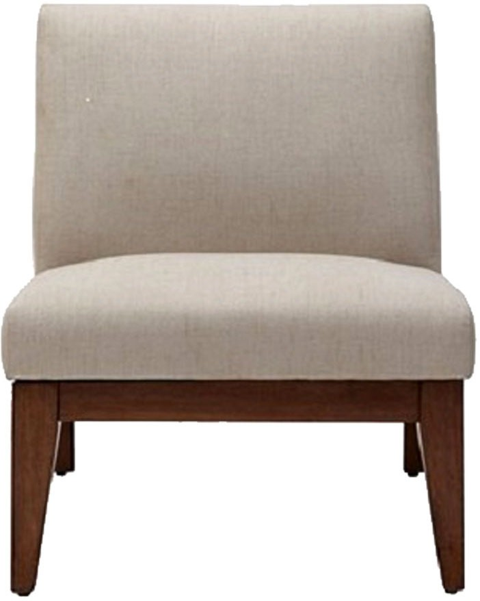 SMARVVV PRODUCTIONS Smart and Stylish Engineered Wood Living Room Chair