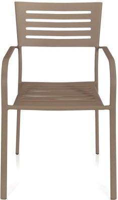 Nilkamal Retro Metal Living Room Chair(Finish Color - NA)