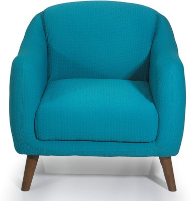 Evok Pearth Fabric Living Room Chair