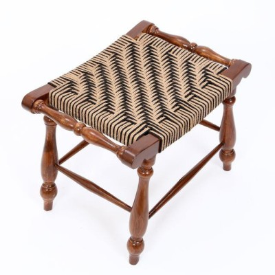 Satnam Furniture House Solid Wood Living Room Chair