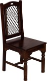 Wood Dekor Solid Wood Living Room Chair ...