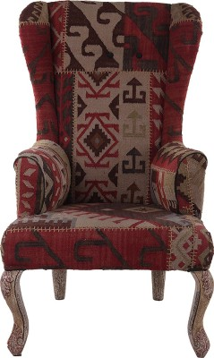Natural Fibres Export Fabric Living Room Chair