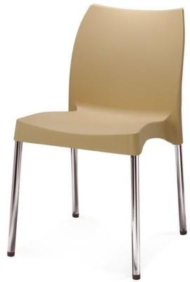 Nilkamal Novela Plastic Living Room Chair