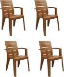 Cello Furniture Plastic Living Room Chai...