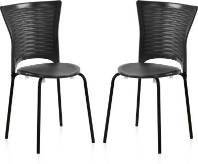 Nilkamal Plastic Living Room Chair
