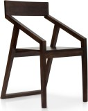 TheArmChair Dulwich Dining Chair Solid W...