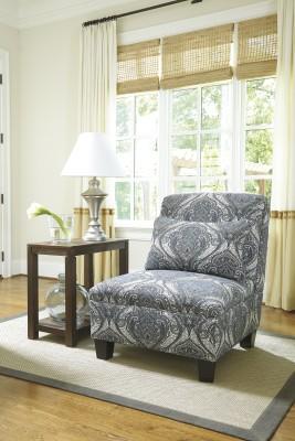 Ashley Fabric Living Room Chair