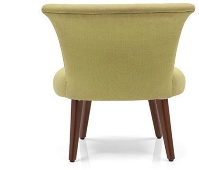 Dmango Engineered Wood Living Room Chair(Finish Color - Pear)
