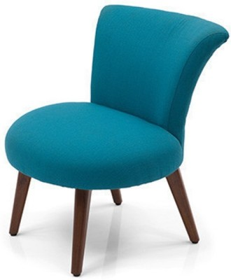 Dmango Solid Wood Living Room Chair(Finish Color - Browm)