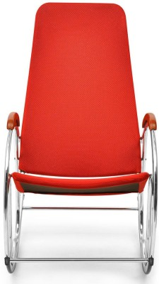 Nilkamal Dylan Metal Living Room Chair
