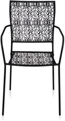 Nilkamal Erinda Metal Living Room Chair
