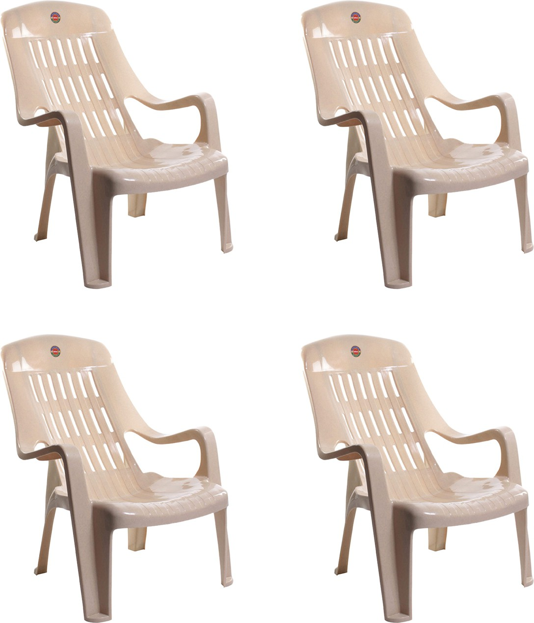 Cello Furniture Plastic Living Room Chairfinish Color Living Room Plastic Chairs India