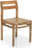 TheArmChair Barcelona Dining Chair Solid...