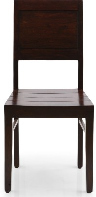 Evok Tassia Solid Wood Living Room Chair