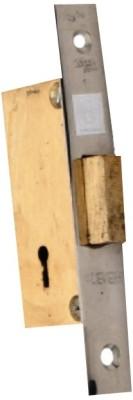Citizen Brown Brass Entrance Door (100 MM) Lock