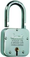 Link Atoot 75 Padlock(Silver)