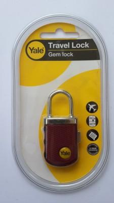 YALE PADLOCK Combination Lock