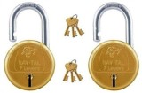 Godrej Navtal 7 Levers Hardened Lock (Go...